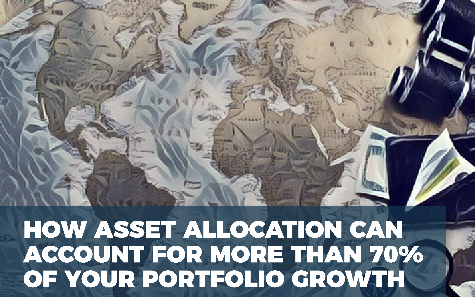 Asset allocation model