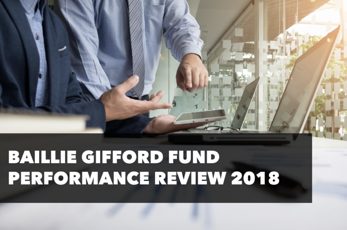 Baillie Gifford Review 2018