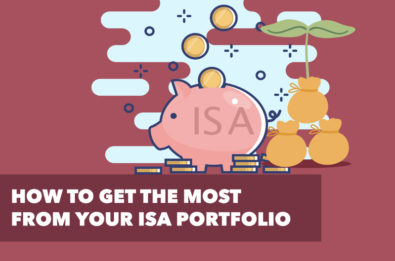 ISA Portfolio
