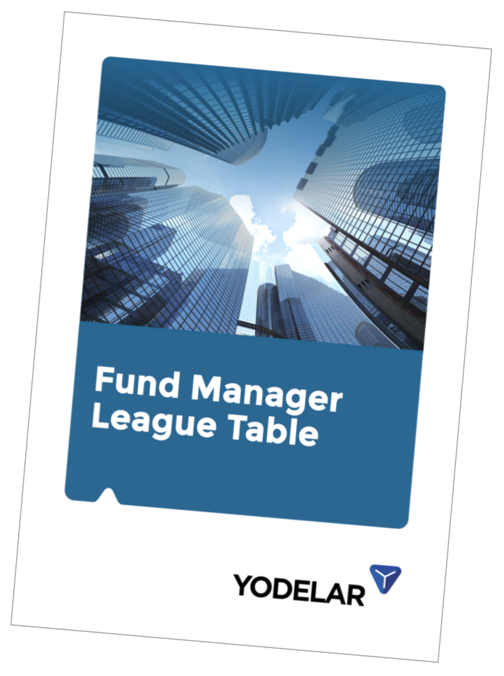 How to identify if your investment portfolio is for League 3 table