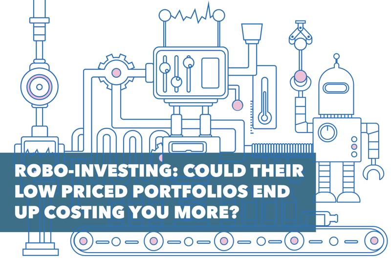 Robo-Investing