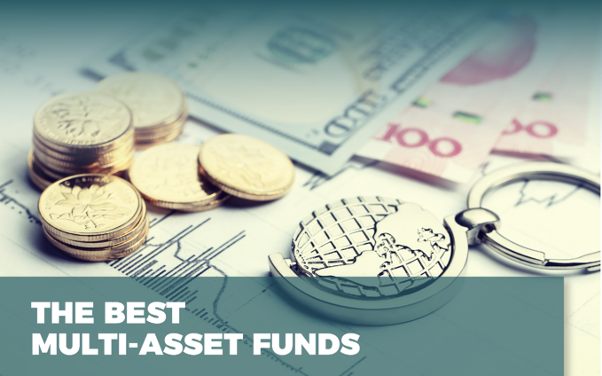 The best multi-Asset funds