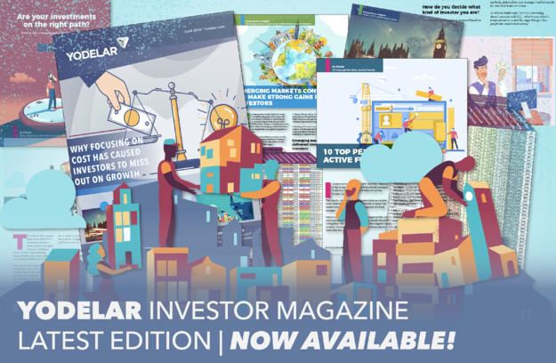 Yodelar Investor Magazine | April 2018 Edition