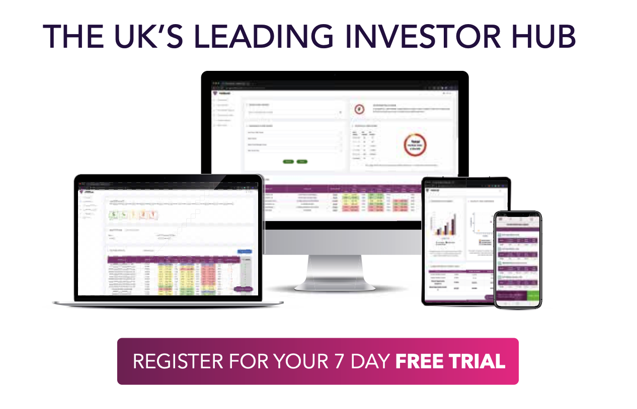 Investor Hub